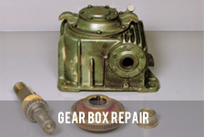 Gear Box Repair